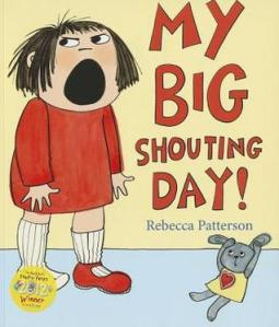 Big shouty day